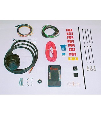 Universal Cable set (also suitable for Can-bus)