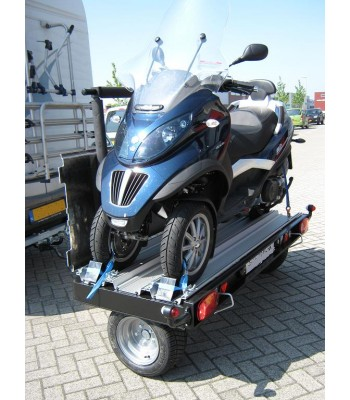 Rolli Alu Star (Bike Trailer) Piaggio MP03