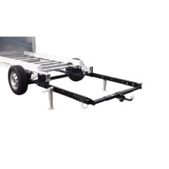 Towbars for motorhomes EC 94/20 approved, now in the UK!