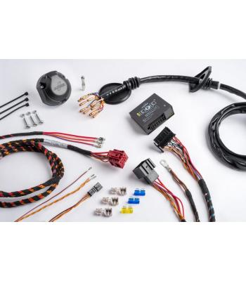 Wiring kit 13pin, for Ford Transit, Tourneo, Custom (2014 to may 2016)