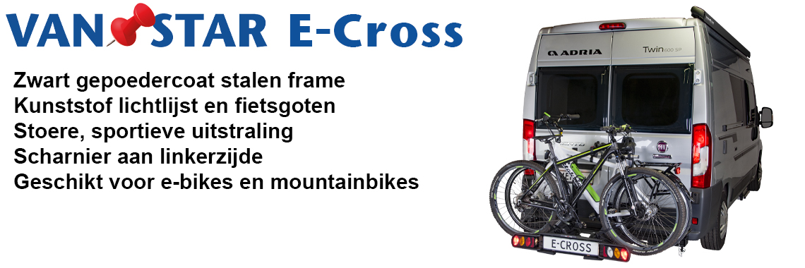 Van-Star E-Cross