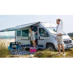 Complete Fiat Ducato package