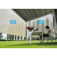 Sunprotector side Medium uitval 2,50m