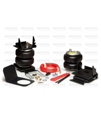 "Hulpluchtvering (Semi-air) 6"" balgen set voor Ford Transit Custom"