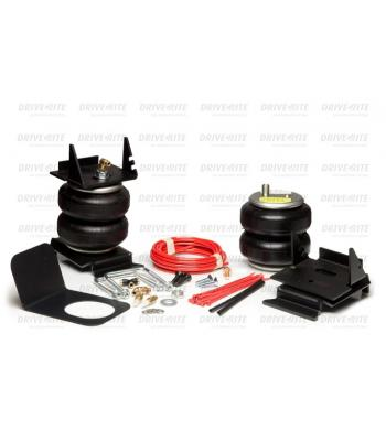 "Hulpluchtvering (Semi-air) 6"" balgen set voor Ford Transit (2004-) type 330-350"