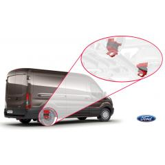 Airsuspension Ford Transit