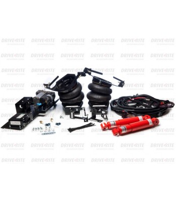 VW T5 Bus Full Air Suspension Kit