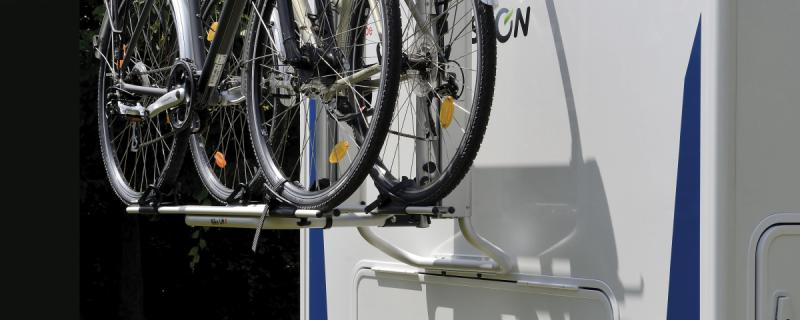 E-bike lift short
