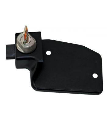 Heosafe Fiat Ducato 244 (2002-2005) lockable
