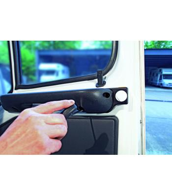 Heosafe Fiat Ducato 230 (1994-2002) lock with a knob