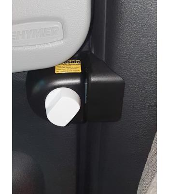 Heosafe lock Mercedes Sprinter (2018-) with button
