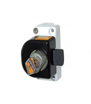 Heosafe Renault Master (2002-) lockable