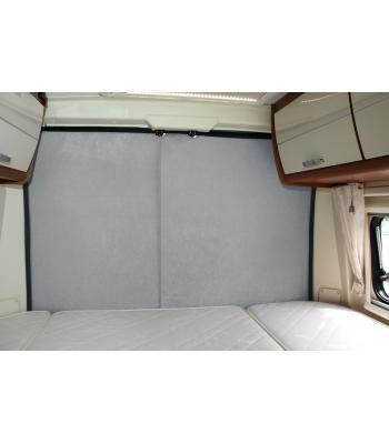 Ducato as from 2007 Universal, High Top, two-parts, beige
