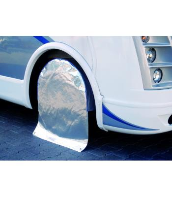 "Wheel cover ""Reflex""16"" (690/225 mm BxT)"