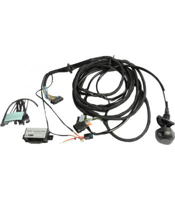 Wiring kit 13pin, for Fiat Ducato 250
