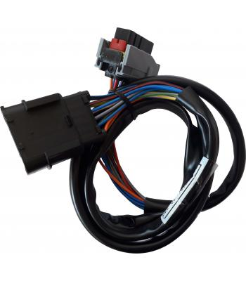 Wiring extension kit 13pin, for Fiat Ducato 250