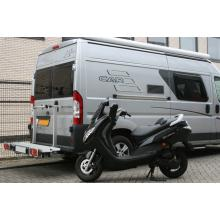 Scooter rack Fiat Ducato x250 (2006-)