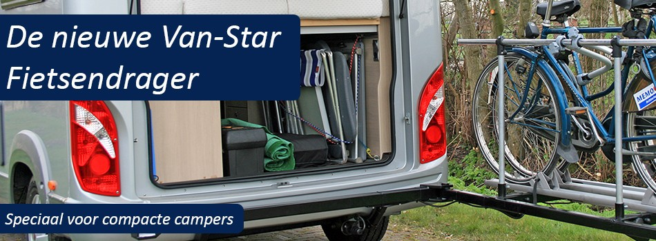 Bike carrier Van-Star