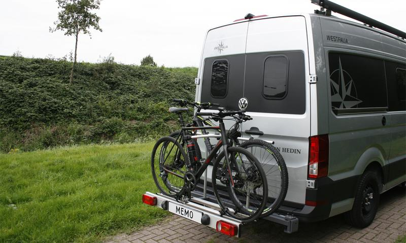 Van-Star Volkswagen New Crafter