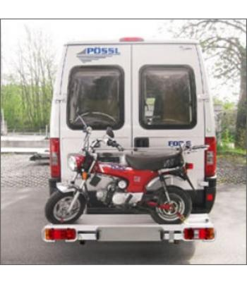 Scooter rack Fiat Ducato 230/244 (1994-06-2006)