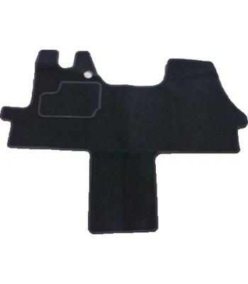 Carpet for Cabine Jumper/Boxer/Ducato 244 (2002-2006)  LHD only