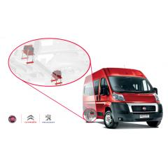 Airsuspension Fiat Ducato
