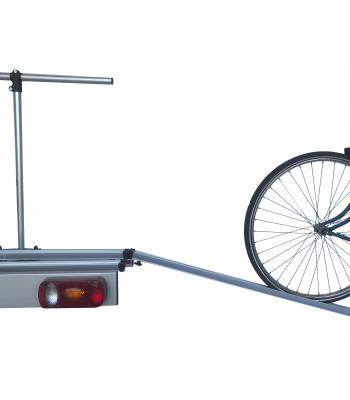 bikeramp for Memo bikecarriers