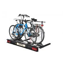 Foldable Premium bike carrier for motorhomes