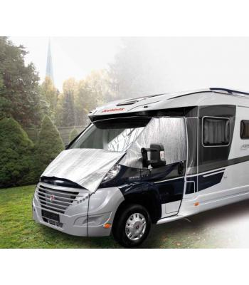 """Externe Isolatie """"four seasons"""" 3 delig RM Ford Transit 2007-2014"""