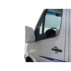 protective cover windshield wiper/outside mirror
