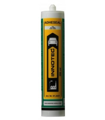 Innotec kit - Adheseal - KITPATROON 290 ML - WIT