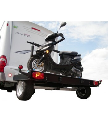 Alu Star Rolli (BiKe Trailer)