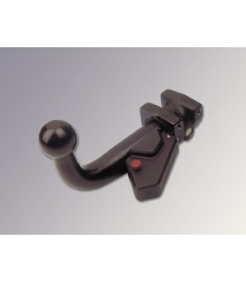 Towbar detachable automatic horizontal Type SH