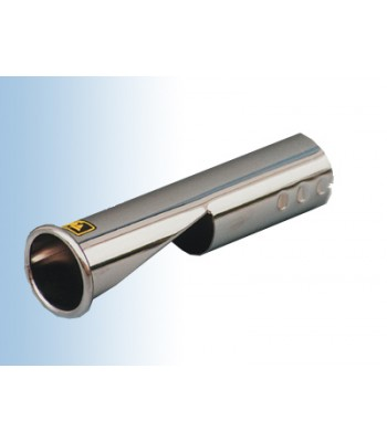 Exhaust extension 60mm